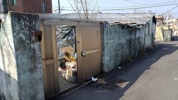 [유나 건축 & 핸디페어 창원점] 단독주택 리모델링-부산 대저동 노후 주택 현장 조사 : 네이버 블로그