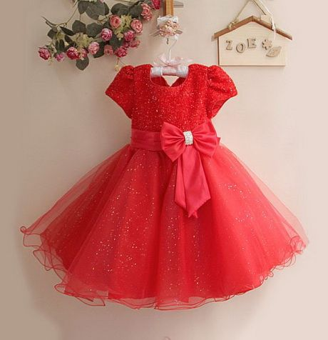 Baby Formal Wear Absolutely stunning baby's formal wear dresses are available at everyday low prices at Flower Girl Dress for Less.