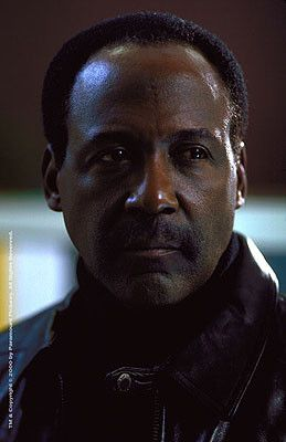 The Richard Roundtree Picture Pages