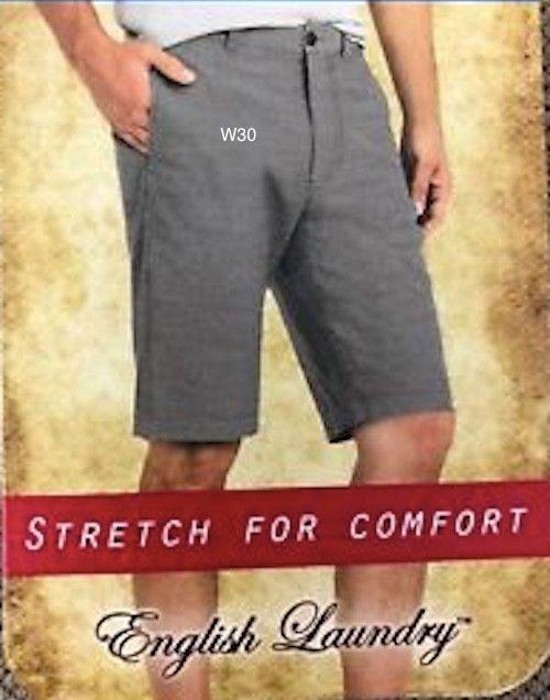 ac8e3896554f English Laundry men s size 32 beige tan cargo shorts  fashion  clothing   shoes