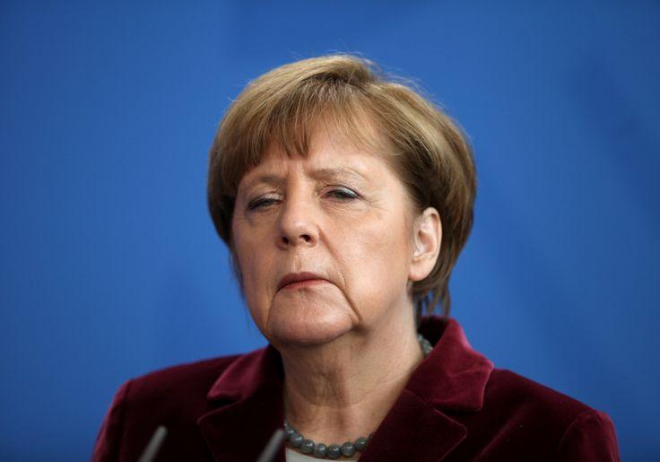 Franz Josef Strauß Junior: Merkel knickt zu oft ein, wenn es schwierig wird - http://www.statusquo-news.de/franz-josef-strauss-junior-merkel-knickt-zu-oft-ein-wenn-es-schwierig-wird/