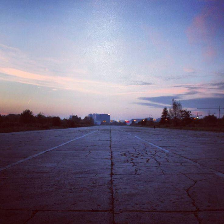 Lećmy nikt nie woła. #nowahuta #passtartowy #czyżyny #igersnowahuta #igerskrakow #instaphoto