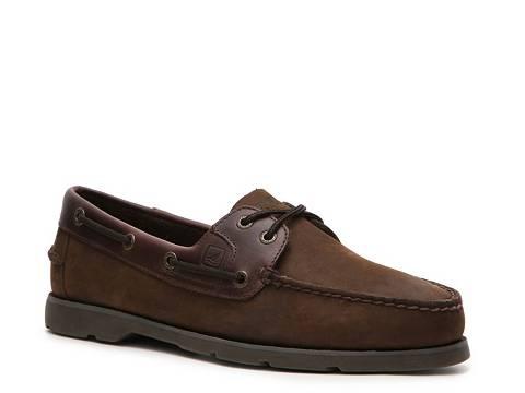 Sperry Top-Sider Men's Leeward Boat Shoe Boat Shoes Men's Shoes - DSW