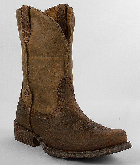 Ariat Rambler Boot  Boyfriends Christmas present