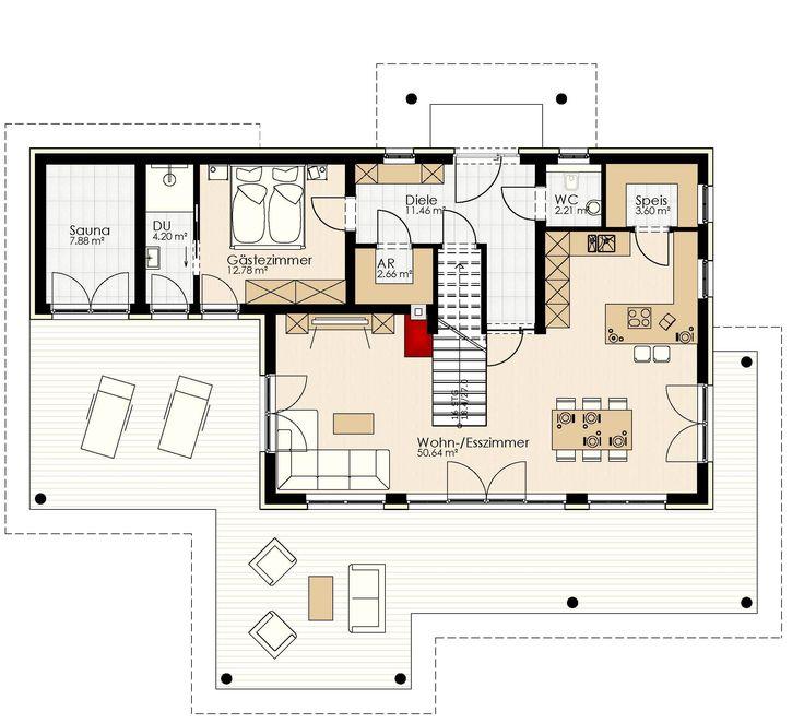 v ce ne 25 nejlep ch n pad na t ma schl sselfertig jen na pinterestu schl sselfertig bauen. Black Bedroom Furniture Sets. Home Design Ideas