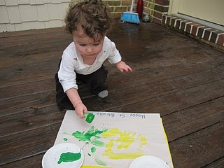 lots of ideas for toddler art: Toddlers Idea, Sponge Paintings, Teaching Preschool, Toddlers Art, Infants Toddlers, Art Is, Infants Toddl Art, Infant/Toddl Art Idea, Art Activities