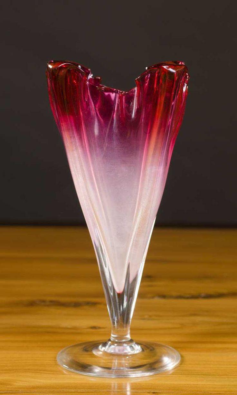 480 best art glass steuben images on pinterest steuben glass steuben art glass footed vase reviewsmspy