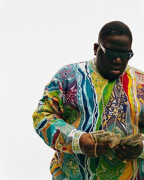 Biggie photographed by Dana Lixenberg.: Happy Birthday, Hiphop, Notorious Big, Hip Hop, Mr. Big, Visual Art, Get Money, Celebrity Portraits, Biggie Small