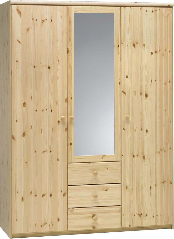 Perfect Alex Kleiderschrank Kleiderschr nke im Landhausstil aus der Serie ueAlex uc bringen ein St ck Natur in