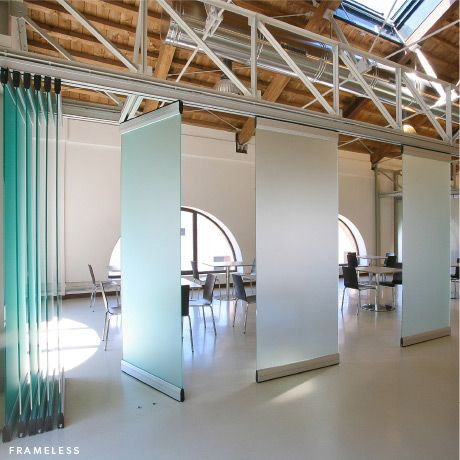 Carvart | movable partitions systems