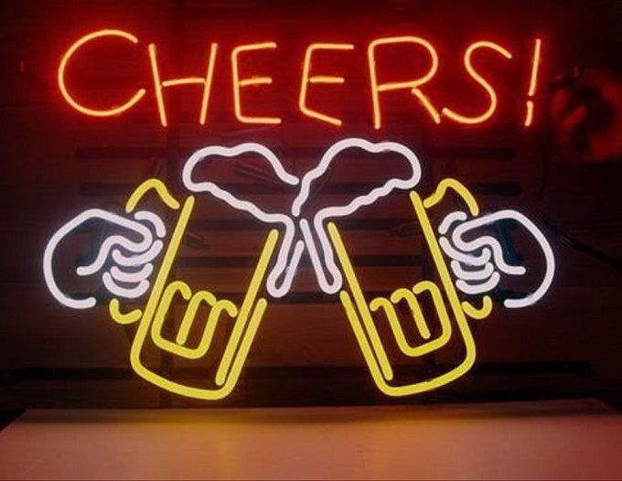 25 Best Ideas About Neon Beer Signs On Pinterest
