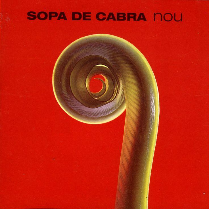 SOPA DE CABRA. Nou