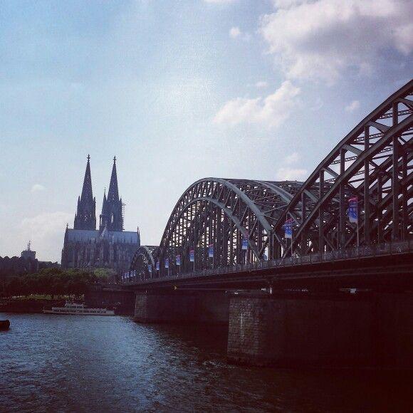 Colonia, Alemania