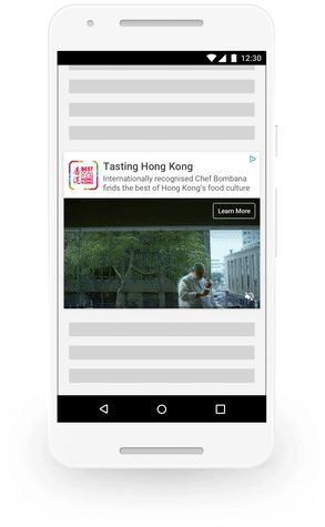 Googles Outstream Ads Boost Video Reach Across Mobile Web and Apps
