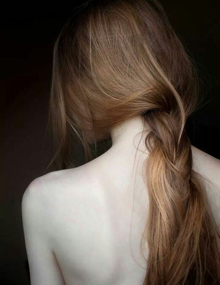 """""""He dreamed of her hair falling over her pale shoulders, so lovely, so innocent."""""""