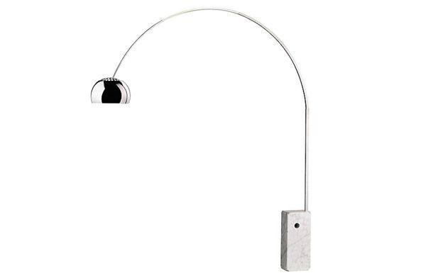 Resultado de imagen de lampara arco