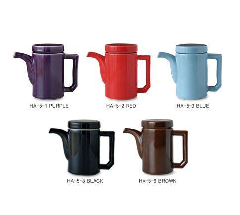 HA-5-1 Purple/HA-5-2 Red/HA-5-3 Blue/HA-5-8 BLACK/HA-5-9 BROWN