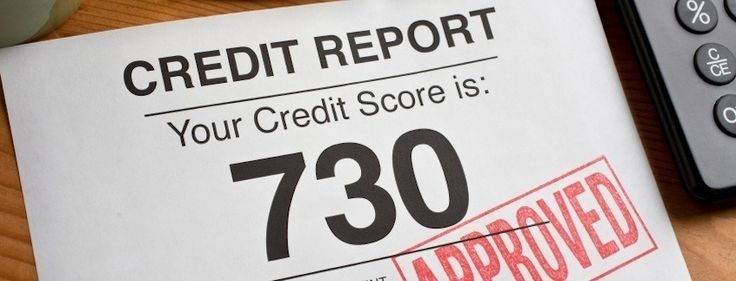 A high credit score qualifies you for the best and cheapest financial products. These 6 simple steps help improve your credit score.