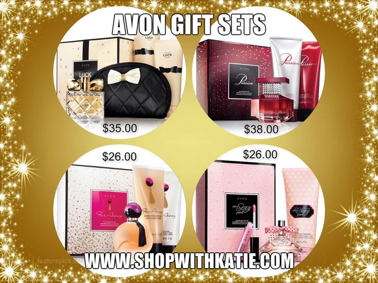 GET YOUR SHOPPING DONE WITH AVON WWW.SHOPWITHKATIE.COM