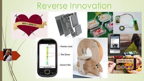 REVERSE INNOVATION | Health 4.0 | Scoop.it