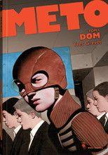 """""""METO"""" Yves Grevet"""