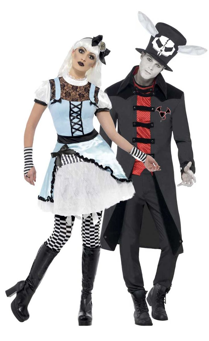 die besten 25 zombie couple costume ideen auf pinterest wednesday addams halloween kost m. Black Bedroom Furniture Sets. Home Design Ideas