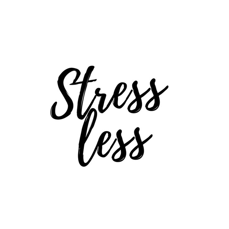 Sharing my best tips for how to stress less and enjoy life more!