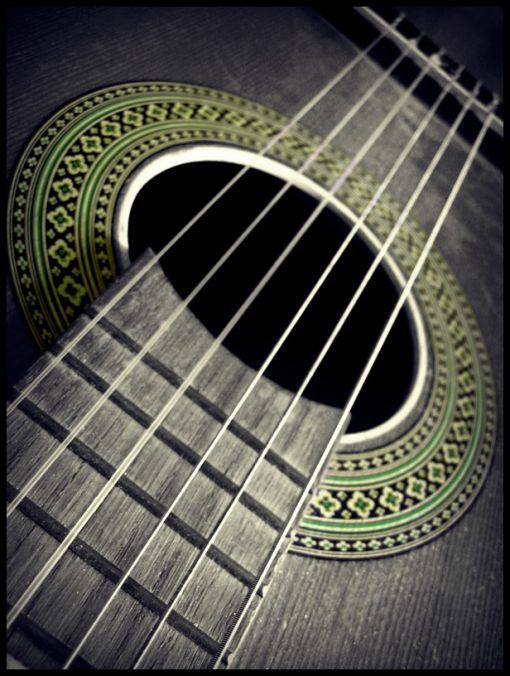 Dönüşüm Atölyesi' nde Gitar Eğitimi