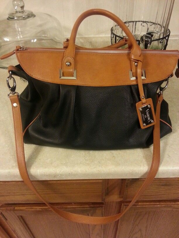 I Got A Valentina Bag From Tj Ma And Fell In Love My New Favorite Brand Of Bags The Softest Leather Ever Handbags Pinterest
