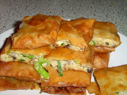 INDONESIAN BEST RECIPE: Special Egg Martabak Recipes