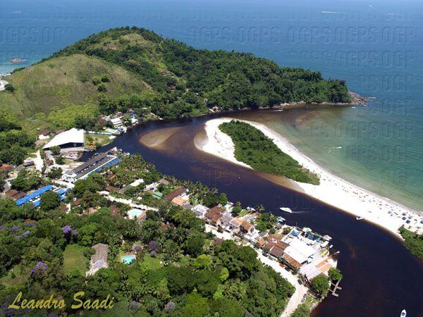 Barra do Una - São Sebastião, SP                                                                                                                                                                                 Mais