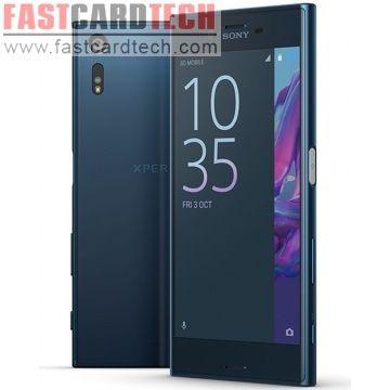 Sony Xperia XZ- 4G LTE Dual SIM Snapdragon 820 Octa Core 5.2inch 3GB RAM 64GB ROM 23MP Smartphone