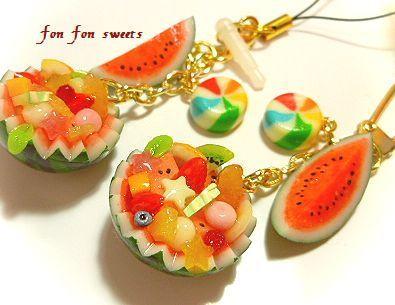 fon fon sweets ❤ http://ameblo.jp/palmarosa10100309/