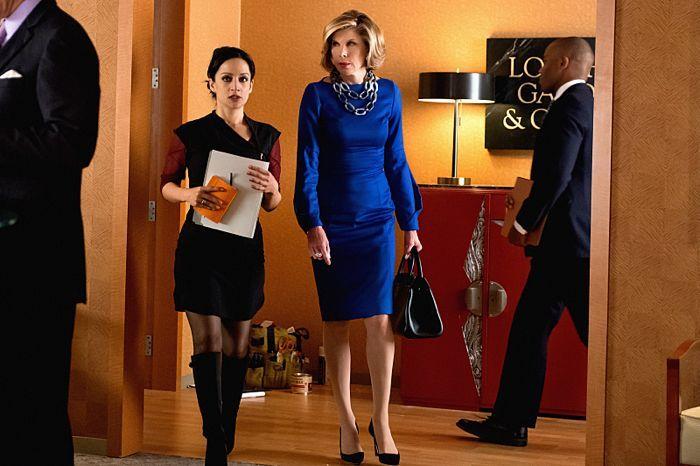THE GOOD WIFE Season 6 Episode 6 Photos TBD