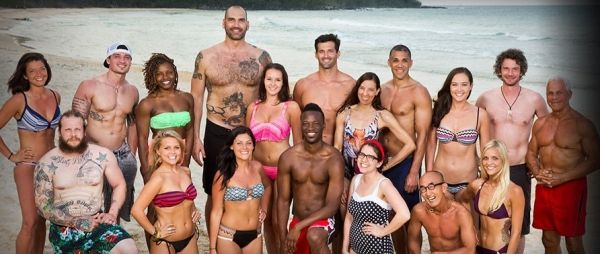 4050PLUS: Survivor 2016....Good this season...