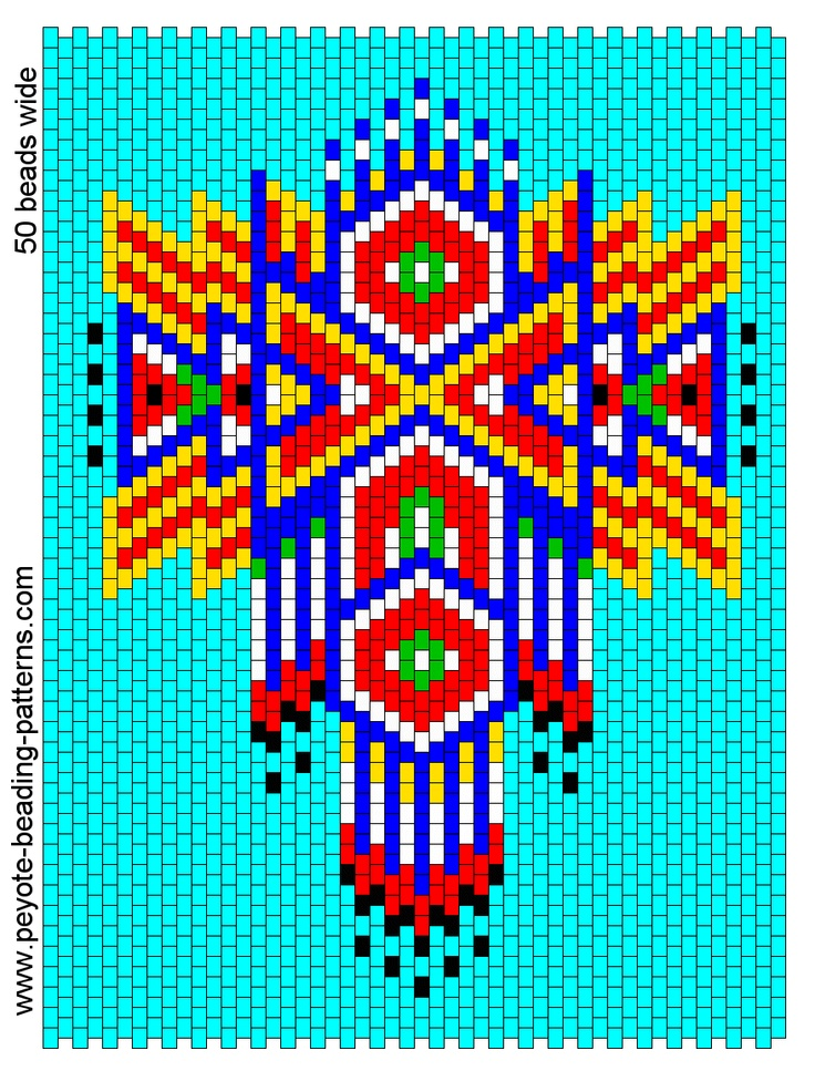 Google Image Result for http://peyote-beading-patterns.com/images/peyote-beading-pattern-shield.gif