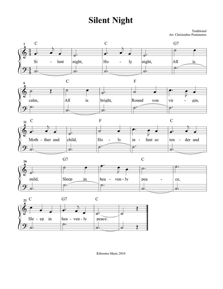 38 best KIDS SHEET MUSIC images on Pinterest | Sheet music, Music ...