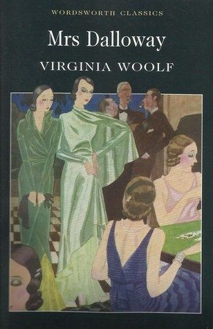 modernism mrs dalloway and rhapsody on The use of stream of consciousness in virginia woolf's mrs dalloway ii modernism and the notion of stream of consciousness by virginia woolf.