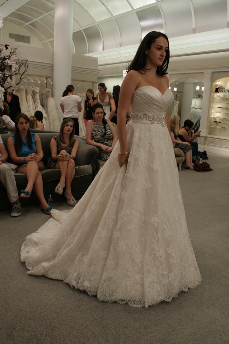 74 best Wedding Dresses images on Pinterest | Wedding inspiration ...