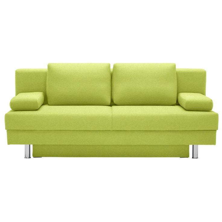 Die besten 25+ Schlafsofa grün Ideen auf Pinterest Grüne sofas