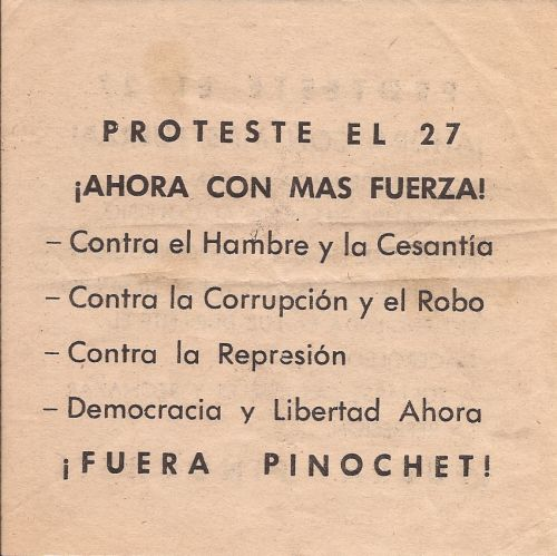 Mimeógrafo Chileno