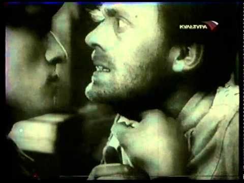 """Старый советский немой фильм """"Катька - бумажный ранет"""" - 1926 г"""