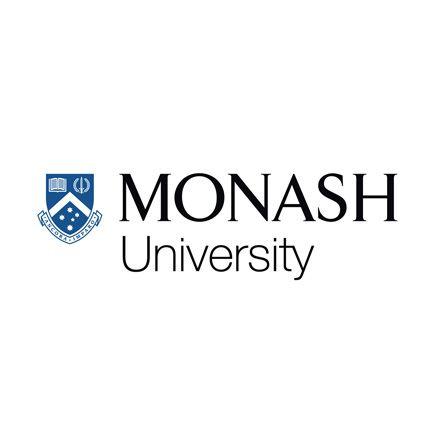 Monash University!