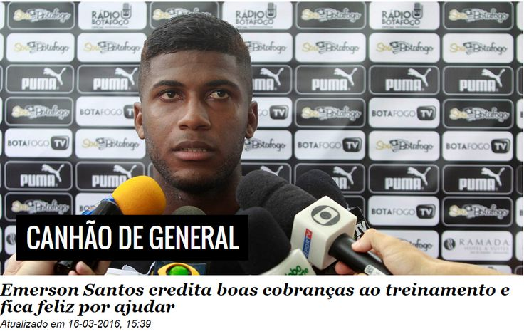 Emerson Santos - Zagueirol No 2