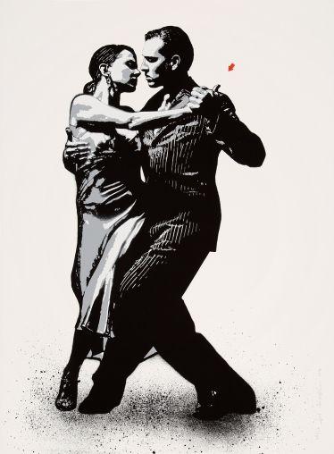 Jef Aérosol, Tango