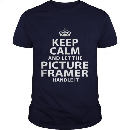 PICTURE-FRAMER #tee #T-Shirts. GET YOURS => https://www.sunfrog.com/LifeStyle/PICTURE-FRAMER-106098861-Navy-Blue-Guys.html?60505