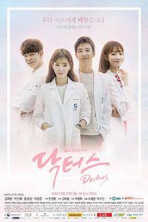 Drama Korea Doctors Subtitle Indonesia Full Episode