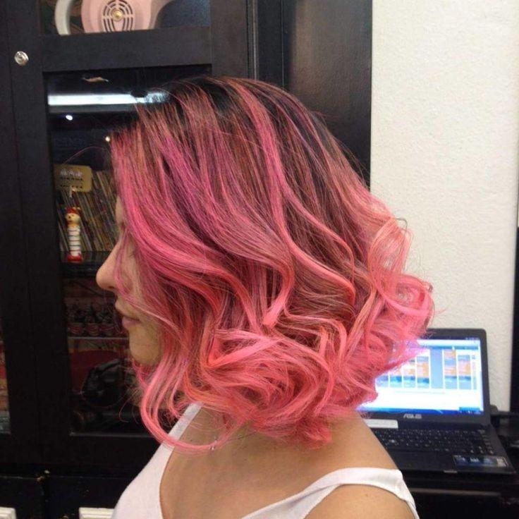 20 inspirações para cabelos que não são lisos nem cacheados