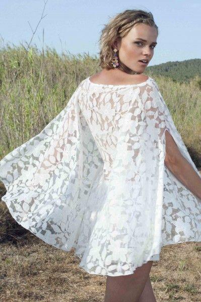 MUJER : CHARO RUIZ IBIZA. Moda adlib de Ibiza y vestidos de novia bohemios.