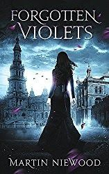 Forgotten Violets by Martin Niewood  Forgotten Violets by Martin Niewood started off slow for me. Maybe Im just too old for this genre but it was very confusing to me...at first. I couldnt follow what was happening. It was this way for the first 96 pages or so. However on that page it took a turn with a revelation. This is the way the last 100 pages went. I couldnt put it down after this point.  Wow! There are many twists and turns packed in the last half of this book. Just when you think…